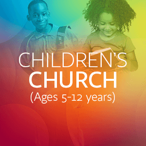 ROHCC - Children's Church